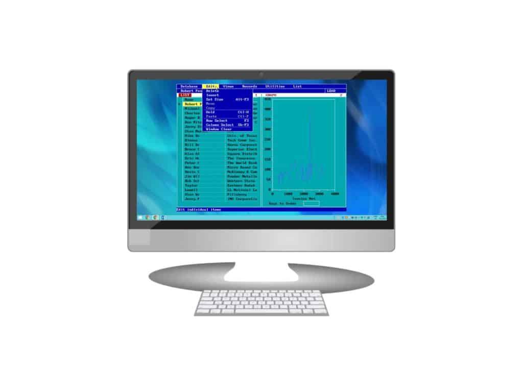 Mac oude software